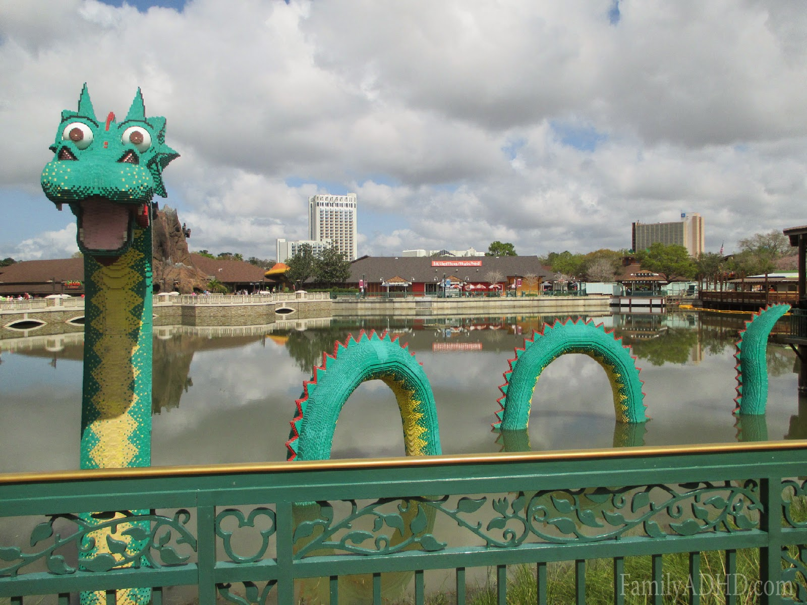 orlando family travel downtown disney travel blog review