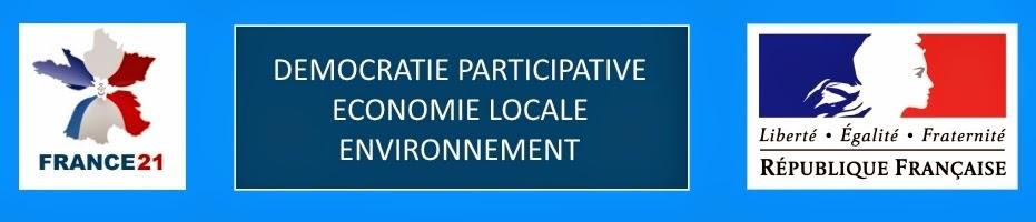 France 21 - Programme politique citoyen