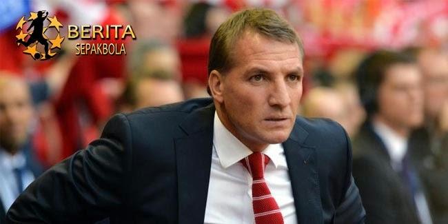 """Liverpool Diisukan """"Pecah"""", Ini Komentar Rodgers"""