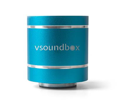 Vsoundbox