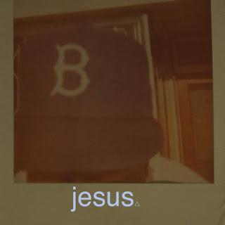 Blu+Jesus+EP