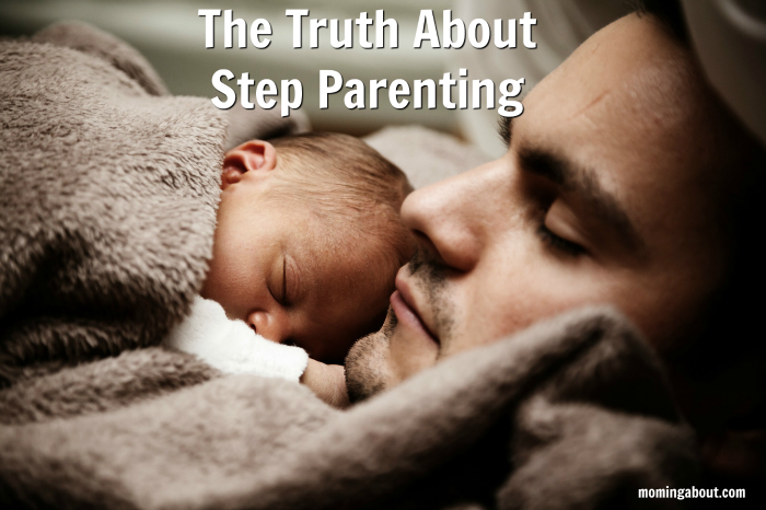 Truth About Step Parenting