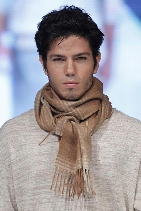 Mister Perú Universe 2012 en LIF Week 2012