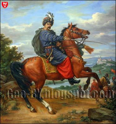 Иван Богун, противник объединения с Московией