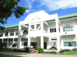 St. Joseph Seminary of Ipil