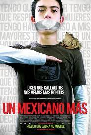 Ver Un mexicano mas (2010) Online