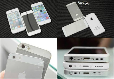 Next Apple iPhone 5C will be in Plastic Body and Cheap Price_NewVijay