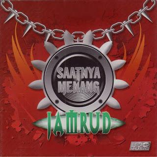 Jamrud - Saatnya Menang on iTunes