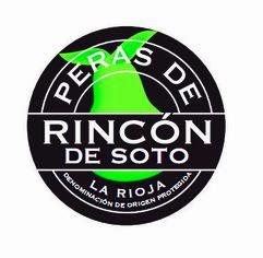 Colaboración Peras de Rincón de Soto