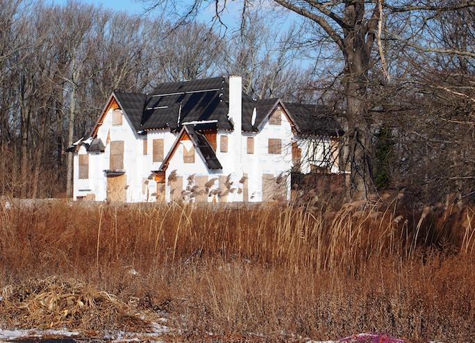Spanish Colony Staten Island