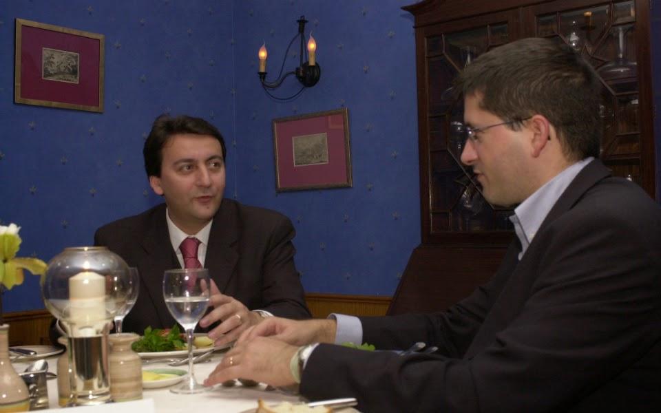 Restaurante Miramar 5