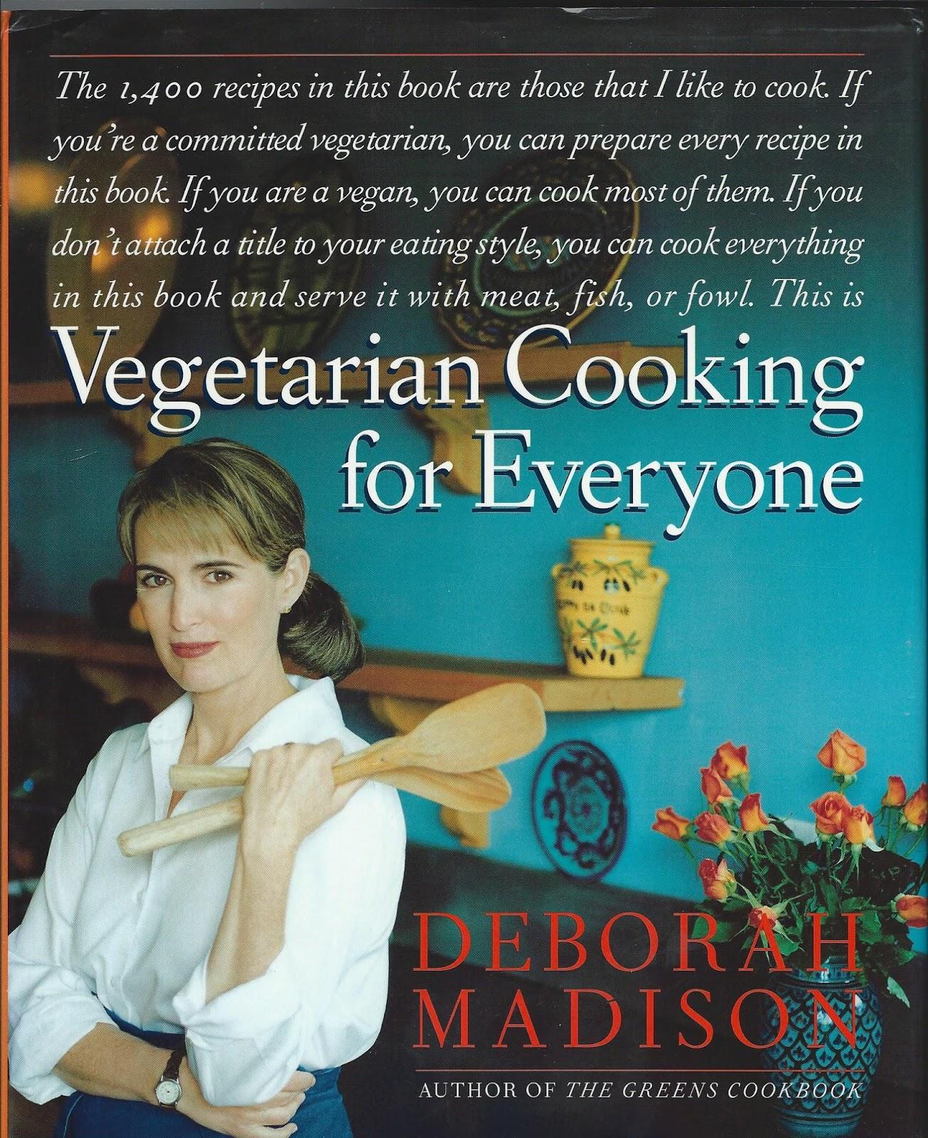 vegetarian cooking for everyone pdf