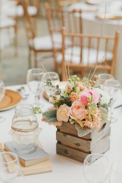 Boda sencilla preparar tu boda es - Casa al dia decoracion ...