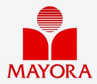 Logo Mayora Indah