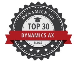 30 Best Microsoft Dynamics AX Blogs of 2016