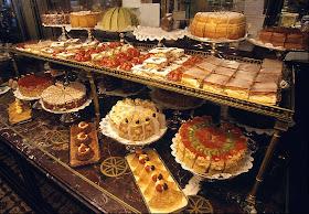 موسوعة النصائح لست البيت وللزوجة لاتفوتك- أرشادات لك سيدتي في مطبخك ( أرشادات عامة ) Viennese+pastries