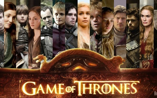 juego de tronos trailer 5 temporada