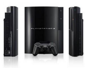 Daftar Harga Sony PlayStation 3 2012