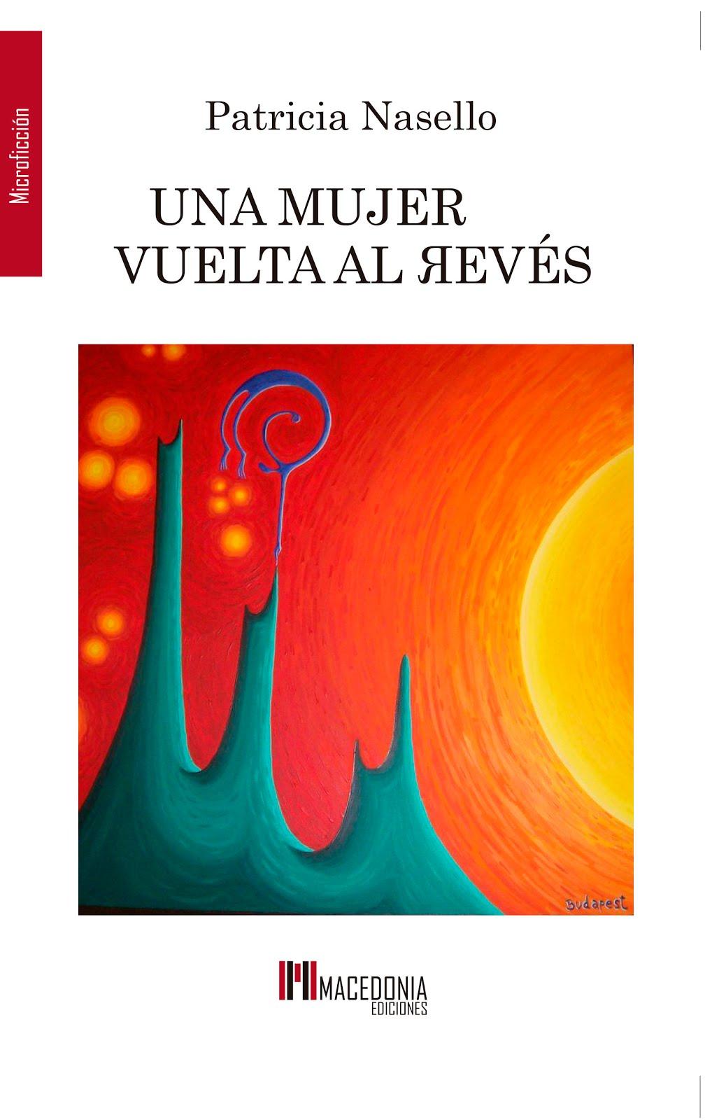 Libro editado por Macedonia Ediciones