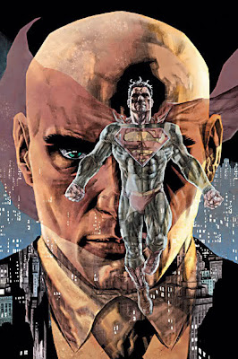 Lex Luthor Character Review - 1