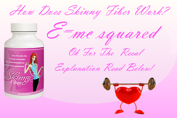 what makes skinny fiber work so well