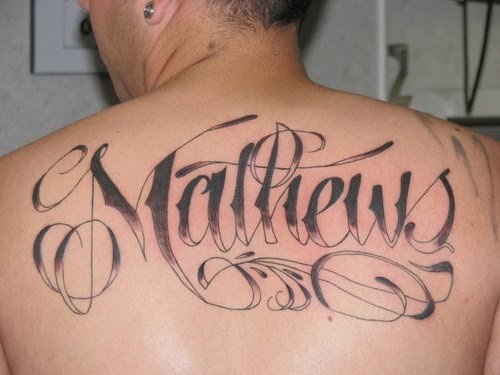 Labels Fonts For Girl And Boys Man Sweet Perfect Tattoo Writing Style