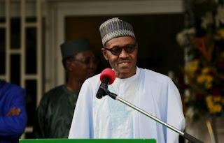 Buhari Names Ministers and Cabinet