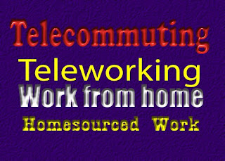 telecommuting jobs essay How 3 companies embrace flexible work and and why do they embrace flexible work and telecommuting the award-winning site for telecommuting and freelance job.
