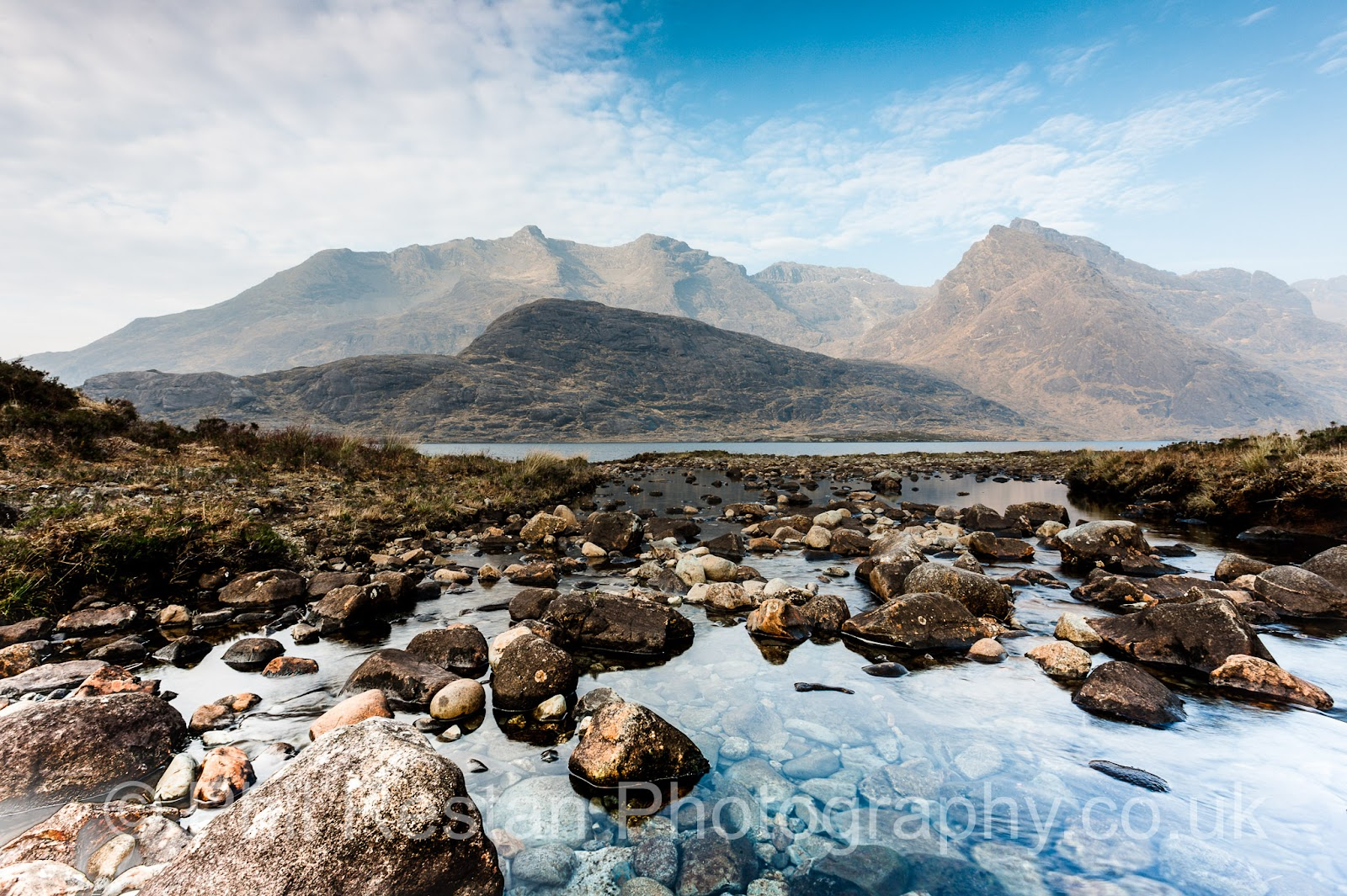 Photo of Loch Coruisk Isle of Skye
