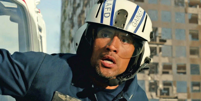 Tudo desmorona no terceiro trailer de Terremoto: A Falha de San Andreas, com Dwayne Johnson
