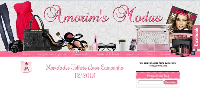 Amorim's Modas