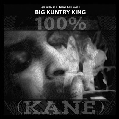 Big Kuntry King - Goin In