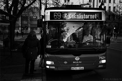 stambuss, stombuss, stammande buss, buss med stamning, stockholms lokaltrafik, stockholmsbuss, stadsbuss, stockholm, tsyfpl, foto anders n