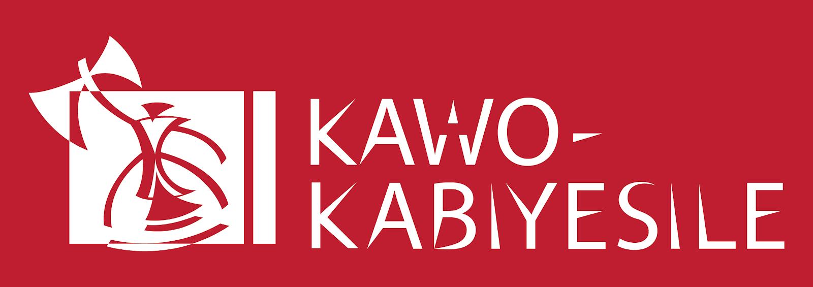 Kawo Kabiyesile