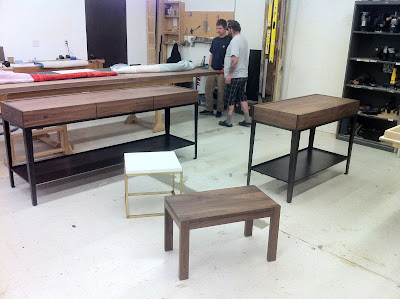 Made may 2011 for Furniture maker seattle