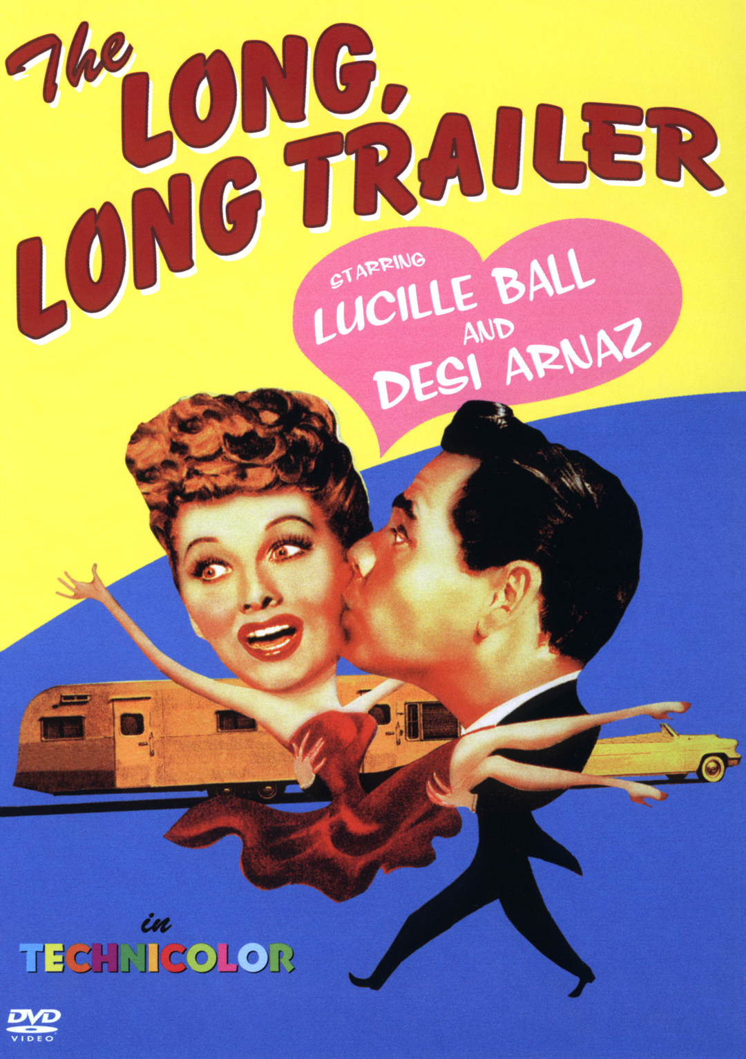 I Love Lucy TV Show Trailer - Next Episode