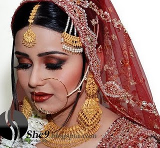Dulhan Makeup |A Care N Style