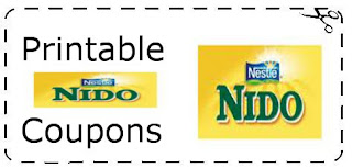 Printable Nestle Nido Coupons