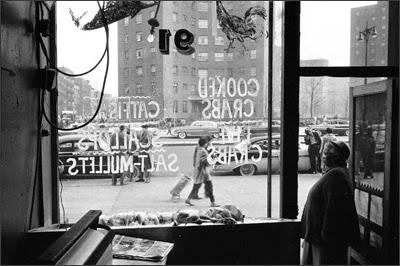 http://emigrejukebox.tumblr.com/post/100479106881/arthur-rothstein-harlem-butcher-shop-1957