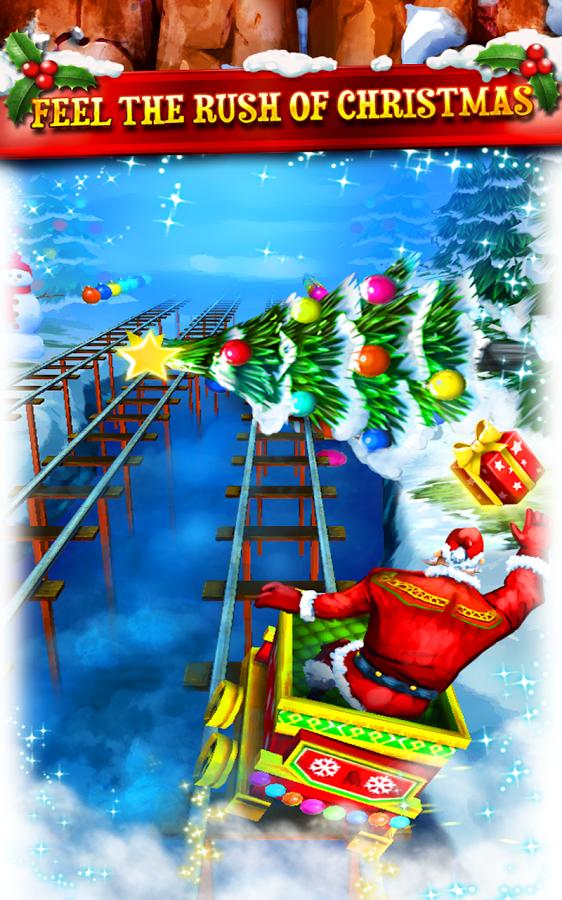 Download Rail Rush 1.0 Games iphone