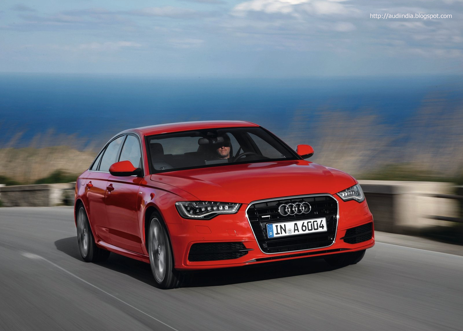 audi a6 3 0 tfsi technical specifications technical data the world of audi. Black Bedroom Furniture Sets. Home Design Ideas