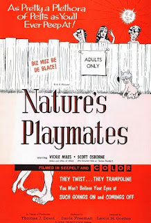 Nature's Playmates 1962