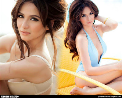 Jennylyn Mercado In FHM 3