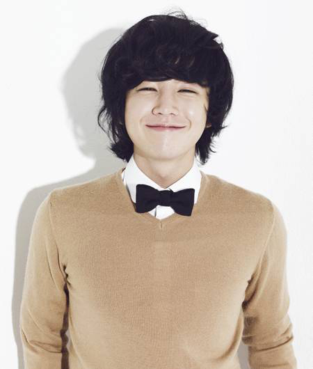Short Hair Styles✪Jang Geun Suk