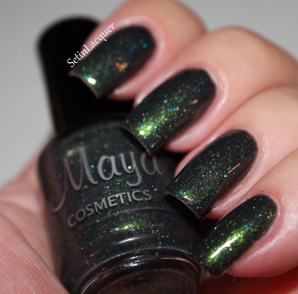 Maya Cosmetics - Cosmic