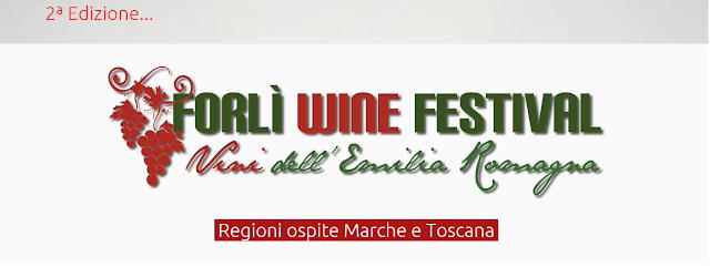 wine festival a forlì