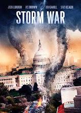 Storm War (Weather Wars) (2011)