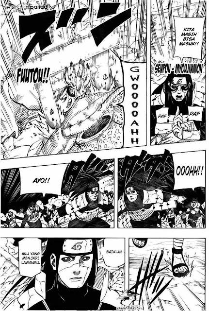 Komik Naruto 632 Bahasa Indonesia halaman 8