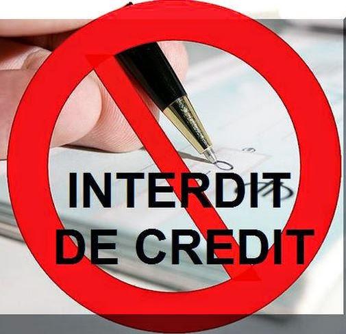 Ficp-Même si vous y êtes inscrit, un rachat de crédit peut toujours vous être accordé