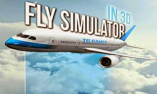 Download Flight Simulator 2015 in 3D For Android